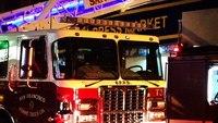 San Francisco FFs stop alleged firehouse burglar
