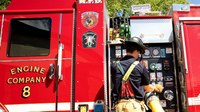 Wave of the future: Electric fire pumpers are more than simply green technology