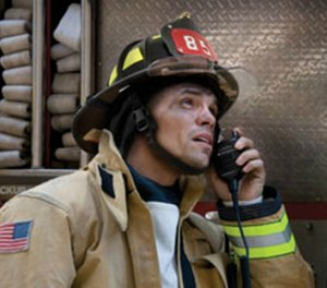 Fireground technology has come a long way, particularly with communications systems.