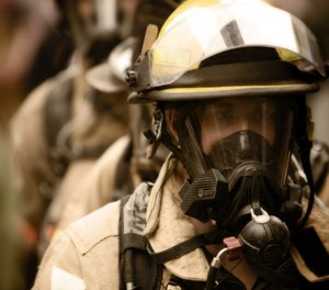 Correctly using and maintaining SCBA and PPE limits the risk of exposures.