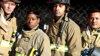 Fire doesn't discriminate, but gender plays a role in firefighter safety