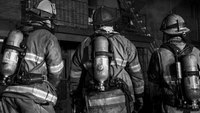 Anybody can apply for a firefighter job