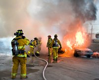 150 Communities Receive SAFER Grants