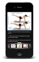 EMT launches fitness app with customized EMS workouts