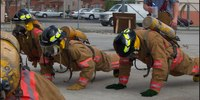 Should we mandate firefighter health, fitness?