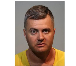 Steven Brandenberger's disciplinary history includes a tardiness violation that resulted in a verbal warning and a dashboard camera violation, for which he was disciplined with a written reprimand. (Photo/Seminole County Sheriff's Office)
