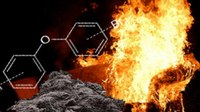 Research: Flame-retardant chemicals found in humans