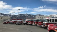 Case Study:  Nevada fire and EMS agency integrates complex workforce scheduling requirements with human capital management and payroll