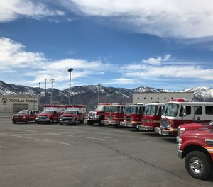 The East Fork Fire Protection District adopted the Kronos Workforce Ready suite, a unified platform that integrates scheduling, shift bidding and human resources management. The system provides a single place for all the department's staff to view their schedules, timecards, payroll stubs, benefit selections and more.