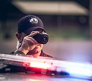 Thermal imaging technology from FLIR gives you an edge when searching for people and evidence. (image/FLIR)