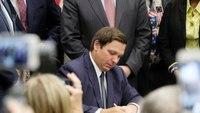 Fla. police reform bill standardizes training, bans arrests of kids under 7