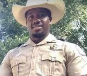 Florida Fish and Wildlife Conservation Commission Officer Julian Keen Jr. had served with the agency for six years. (Photo/Florida Fish and Wildlife Conservation Commission)