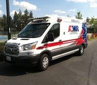 Kan. county starts pilot program to boost response times
