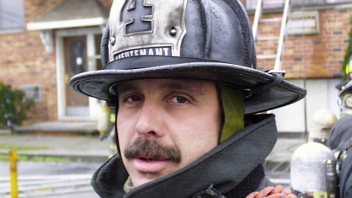 LaFemina retired from the FDNY as Chief of Rescue Operations in 2011.