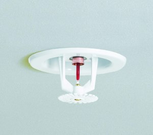 The National Fire Protection Association and the Home Fire Sprinkler Coalition are encouraging public safety agencies to share online resources to spread awareness about home fires for Home Fire Sprinkler Week.