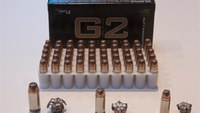 2 ammo lines unveil new bullets at SHOT Show