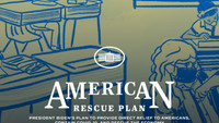 The impact of the American Rescue Plan on local government