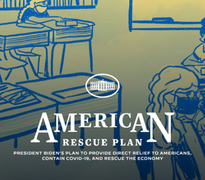 With $130 billion in aid, the impact of the American Rescue Plan on local  government promises to be substantial.