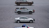 Why a total vehicle solution for outfitting public safety makes good sense