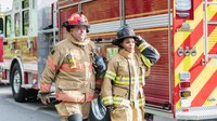 Disciplining 'similarly situated' members in the fire service