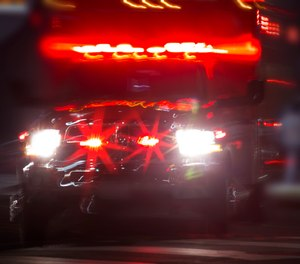 """""""Much of this is local culture rather than evidence and need."""" — Dr. Douglas Kupas, referring to lights and sirens use by EMS agencies across the country"""