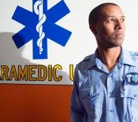 EMS Poem: 'The Paramedic'