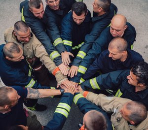 Lack of trust in business draws a straight line to loss of revenue. Lack of trust in the fire service draws a straight line to loss of life.