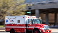 A hidden gem in the CARES Act that benefits ambulance services