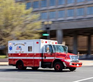 There's one program that can help encourage funding from one of the most likely sources of those funds – your community – and may promote charitable giving to community EMS agencies.
