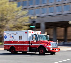 "CMS expects its applicants to begin implementing their programs and ""prepare by beginning to form partnerships with alternative transport destinations and other healthcare professionals."" (Photo/Getty Images)"
