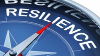How officers can be more resilient during a crisis