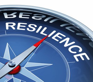 Building resiliency is like any skill – with persistence and patience, you can find ways to cope better even during the most unpredictable and trying times. (image/Getty/frankpeters)