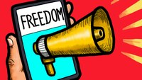 Freedom of speech: Social media and the public sector