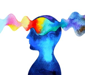 While rumination tends to get a bad rap as a negative trait, the data suggests that a certain amount of time facing what you are experiencing and dealing with it is a positive skill.