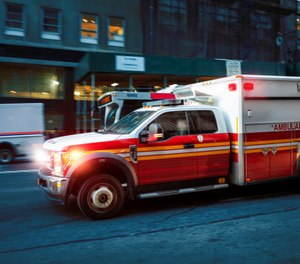 All EMS providers, including EMRs, EMTs, AEMTs, paramedics and pre-hospital RNs are eligible to take the survey. (Photo/Getty Images)