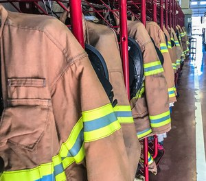 PA 1851 prescribes regular advanced cleaning for structural firefighting ensembles. Be sure you are using the right tools for the job, including a cleanser designed for laundering turnout gear that has been tested and certified safe and effective for use on PPE.