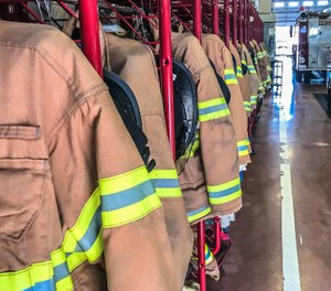 The bystander effect is a condition that all firefighters should be familiar with, both in their dealings with the public and especially among themselves. (Photo/Getty Images)