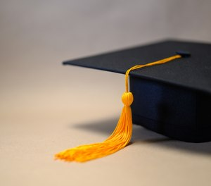 College degrees and higher education are a part of the fire service and will become indispensable to career advancement as time goes on.  (Photo/Getty Images)