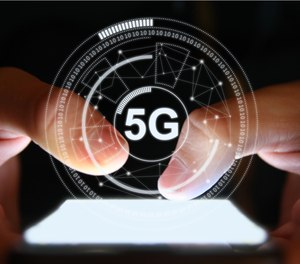 5G and wireless communications are transforming law enforcement. (image/Getty)