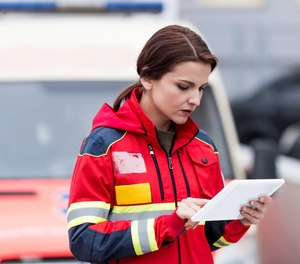 Mobile and emerging technologies are changing EMS and will lead to better care for patients. (image/Getty)