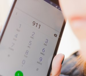 The mayor and former police chief last year discussed plans to outsource the city's dispatchers and the City Council approved a deal with Cook County to assume control of Harvey's 911 system.