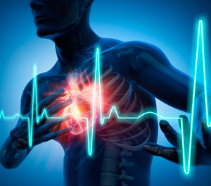 COPD and CHF are severe conditions that affect a patient's breathing, but have different origins – COPD affects the lungs and CHF affects the heart.