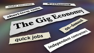 """Before we settle on a mentality that """"no one wants to work anymore,"""" EMS managers need to look at just how disruptive the new gig economy has become."""