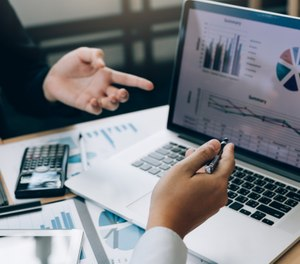 While it is difficult to predict what budgets will look like in the future, it is reasonable and responsive as organizational leaders to sharpen the pencil and begin to look at bottom-line dollars and cents. (Photo/Getty Images)