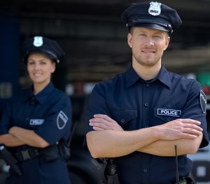 Public safety officers are being held to higher standards by the public they serve. Technology can help agencies meet rising expectations. (image/Getty)