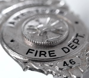 """""""Badges on the table"""" and what it stands for is a useful tool for resetting the goals of individual firefighters and ensuring shift and department progress."""