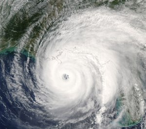 For coastal areas traditionally impacted by hurricanes in the U.S., it's important that people prepare well in advance of these storms. (Photo/Getty Images)