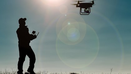 Policing drones are on the rise, but can they share information fast enough?