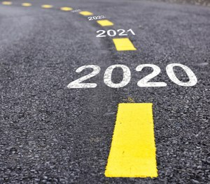 The EMS Agenda 2050 identified that for change to occur, the systemic and cultural shifts required will take a generation. (Photo/Getty Images)