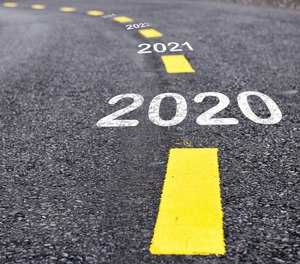 The EMS Agenda 2050 identified that for change to occur, the systemic and cultural shifts required will take a generation.